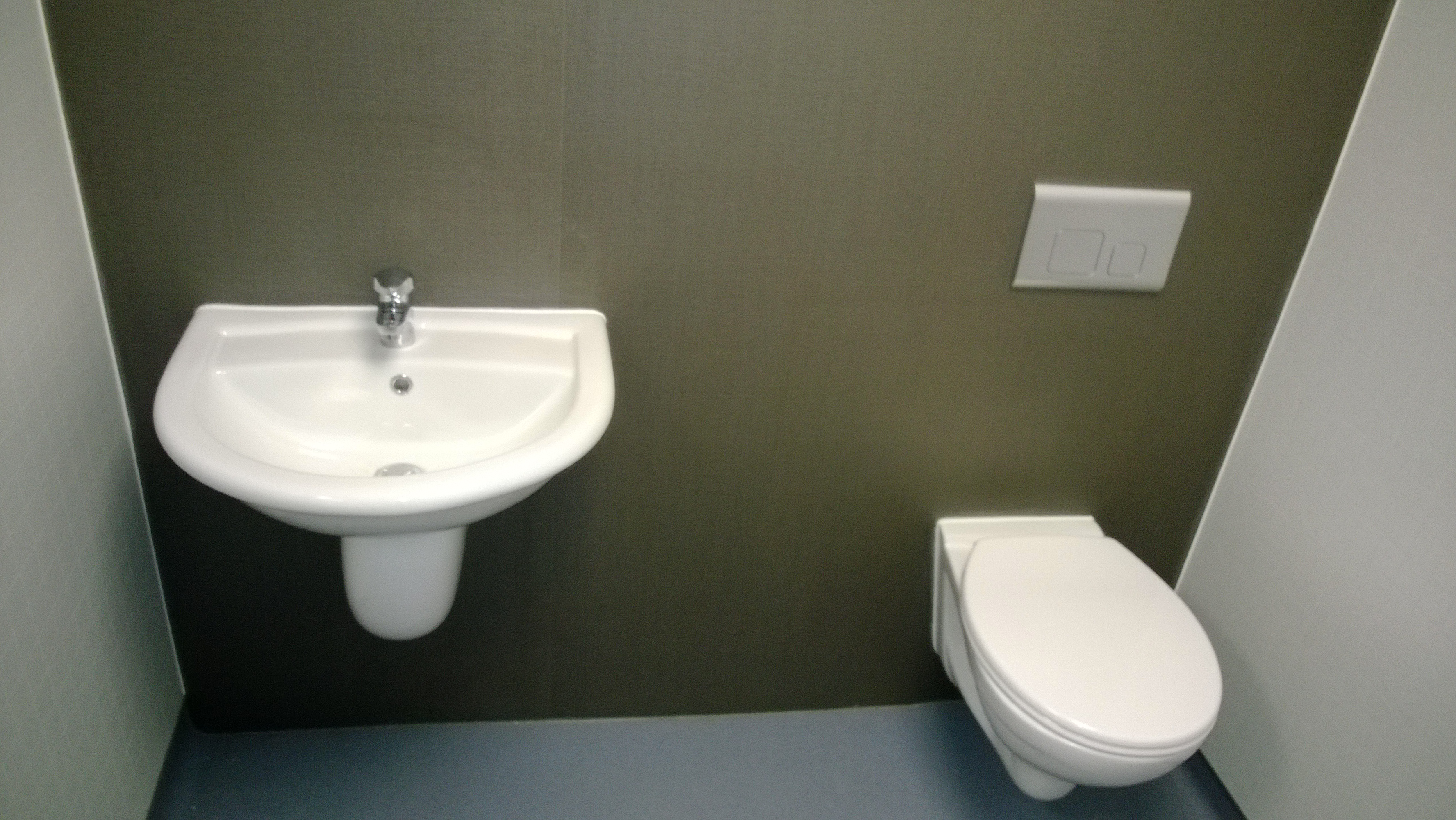 Commercial Hotel Bathrooms Installers For Oban Fort William - Local bathroom installers