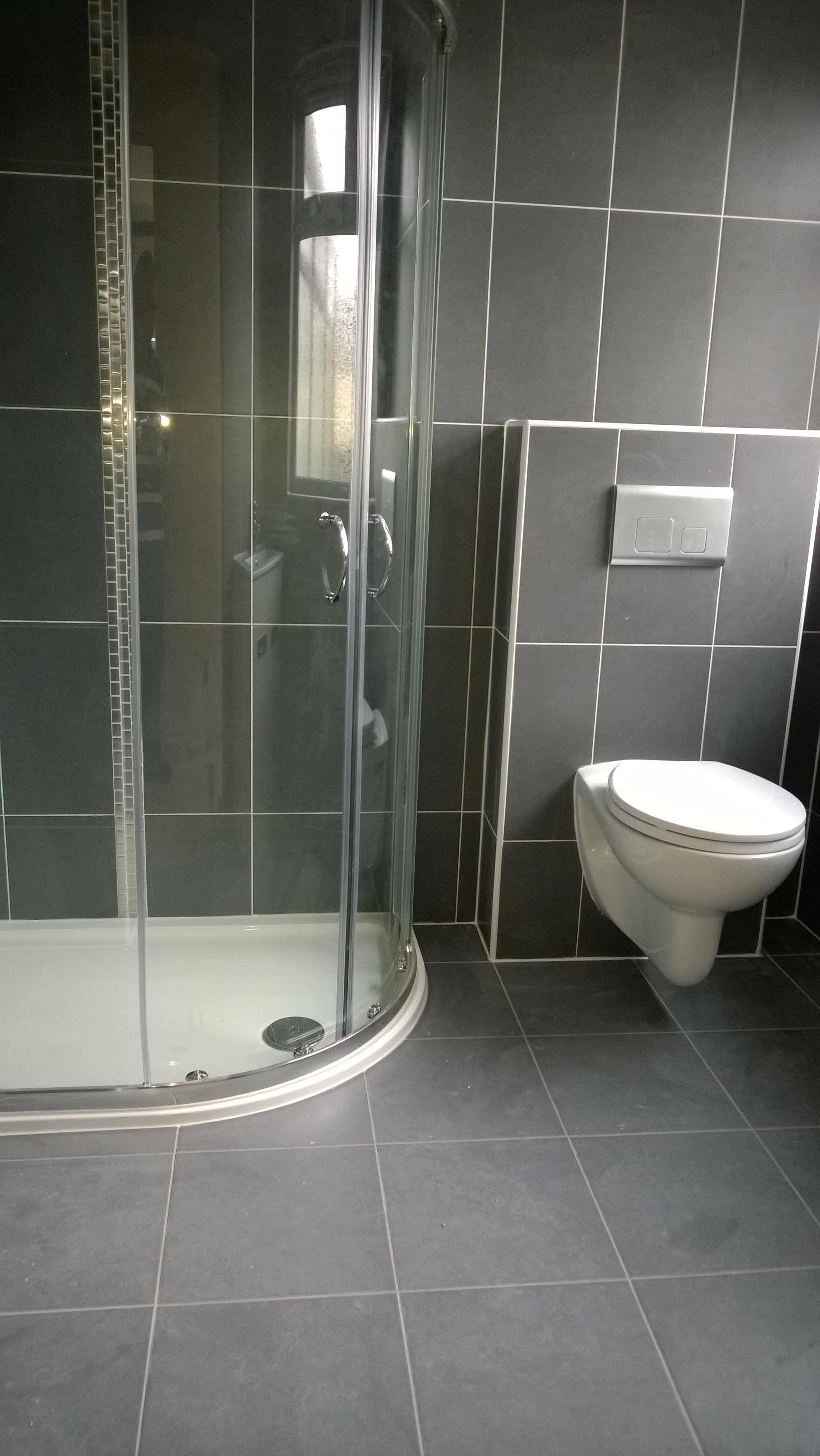 Bathrooms Latest photo