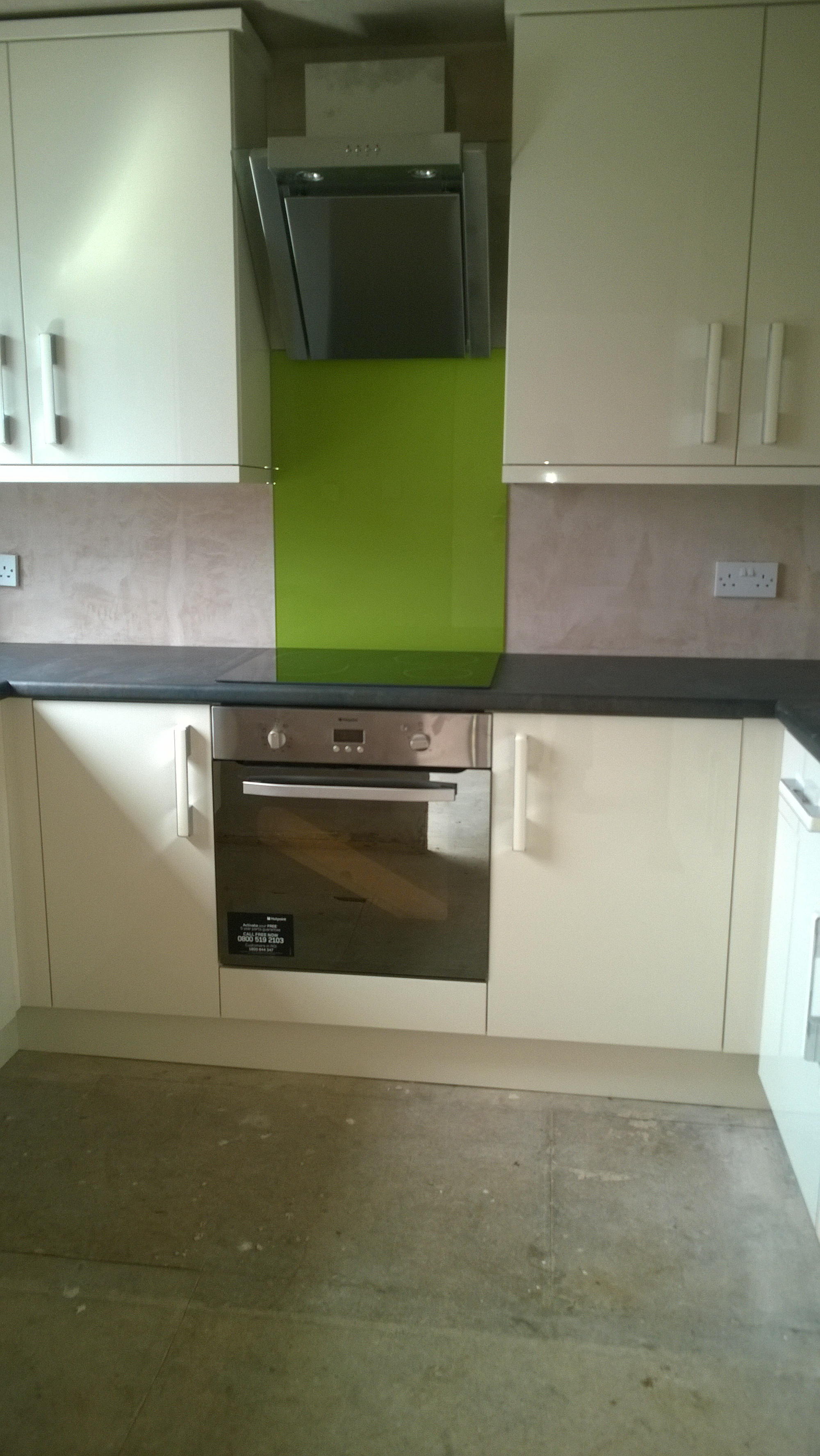 Kitchen Installation In Glenrothes By Newage Kitchens U0026 Bathrooms Kitchen  Fitters Near Kirkcaldy Fife