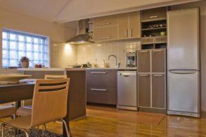 Bathroom and Kitchen Design Modern