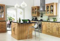 Kitchen Design in in Aberdeen